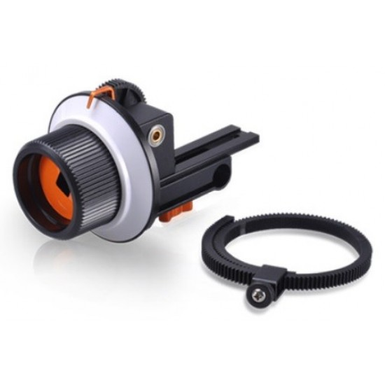 Aputure V-Wheel Camera Follow Focus with Geared Ring Belt - CLEARANCE