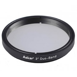 Askar ColorMagic Duo-Band Narrowband Imaging Filter - 2""