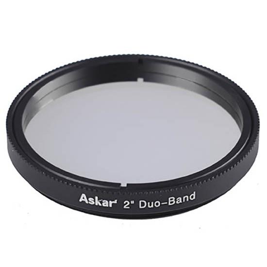 "Askar ColorMagic Duo-Band Narrowband Imaging Filter - 1.25"""