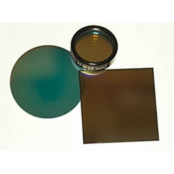 Astrodon Narrowband Filters - OIII 3nm - 36mm Unmounted