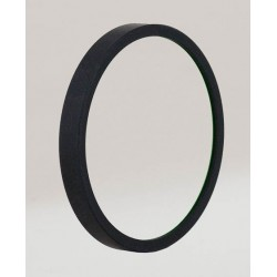 Astronomik L-1 UV-IR Blocking Luminance Filter 31mm Mounted