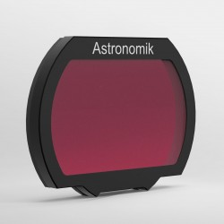 Astronomik H-Alpha CCD 12nm Passband Clip-Filter for SONY alpha 7 & 9 Cameras
