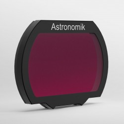 Astronomik SII CCD 12nm Passband Clip-Filter for SONY alpha 7 & 9 Cameras