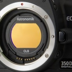 Astronomik CLS Visual Clip-Filter for Canon EOS APS-C Cameras