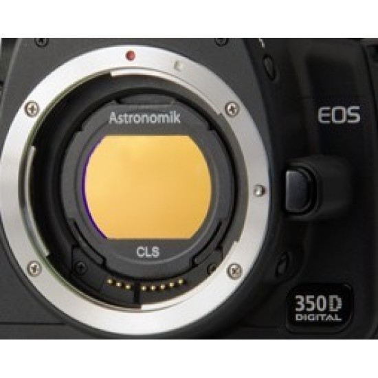 Astronomik CLS Visual XT WIDE FIELD Clip-Filter for Canon EOS APS-C Cameras