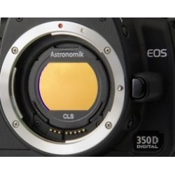 Astronomik CLS Visual Clip-Filter for Canon EOS-M Cameras
