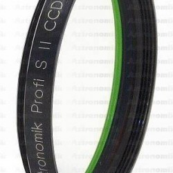 Astronomik SII CCD 12nm Passband Filter 2-Inch