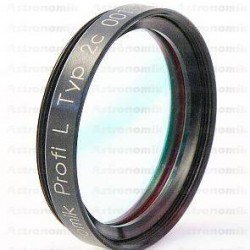 Astronomik L-2 UV-IR Blocker 1.25-Inch Filter