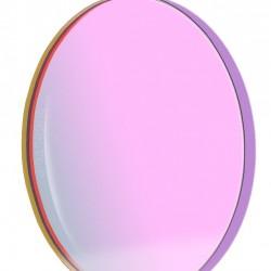 Baader UV/IR Cut Filter 50.4mm Round UNMOUNTED