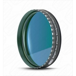 "Baader 2"" Blue Eyepiece filter 470nm Bandpass"