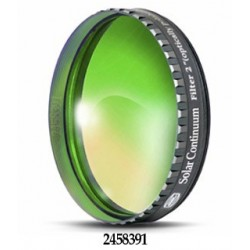 "Baader 2"" Solar Continuum Filter (540nm)"