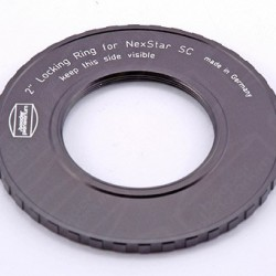 "2"" Locking Ring ( for Celestron SC's 8""/9.25""/11""/14"")"