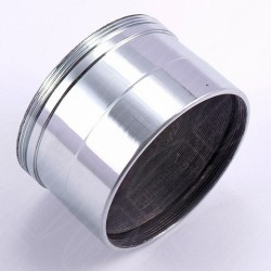 """Baader 2"""" Sleeve with 2"""" Filter thread - mounts onto 2"""" female"""