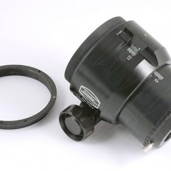 "Baader 3"" Focuser Hyperion for Newton 40mm travel"