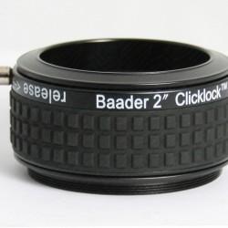 """2"""" ClickLock M60 Eyepiece Clamp for Vixen Telescopes"""