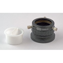Focusing Eyepiece Holder 1.25-inch T-2 (5mm focus travel)
