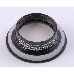 Baader Glasspath Corrector 1:1.25 for Maxbright or Mark V Bino