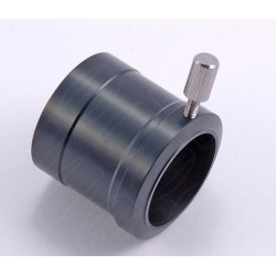 """Reducer 1.25"""" / 24.5mm, Fits 0.96"""" EP into 1.25"""" focuser"""