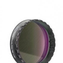 """Baader ND Filter 1.25"""" multicoated OD 1.8 T=1.0% optically polished"""