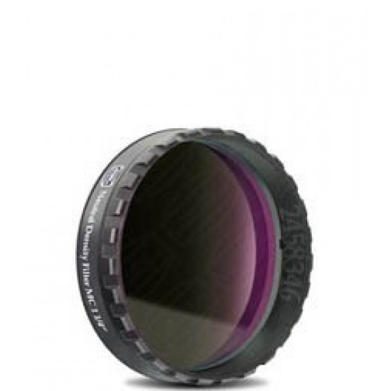 "Baader ND Filter 1.25"" multicoated OD 3.0 T=0.016% optically polished"