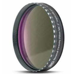 """ND Filter 2"""" multicoated OD 0.9 T=12,5% opt polished"""
