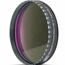 """ND Filter 2"""" multicoated OD 1,8 T=1,0% opt polished"""