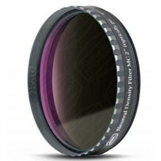 """ND Filter 2"""" multicoated OD 3,0 T=0,016% opt polished"""