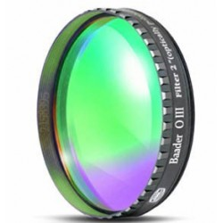 "Baader 2"" Narrowband OIII Nebula Filter 10nm HBW"