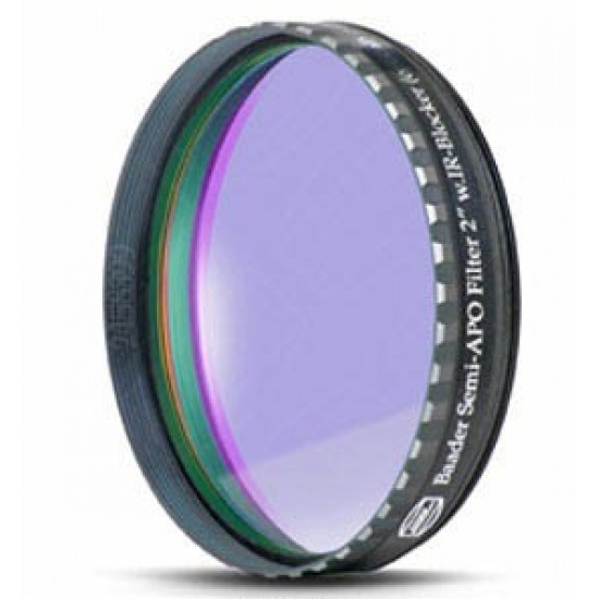 "Baader 2"" Semi APO Filter (optically polished)"