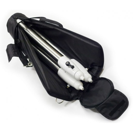 DISCONTINUED - Lacerta Soft Carrying Case for EQ6 Tripod - Made in EU