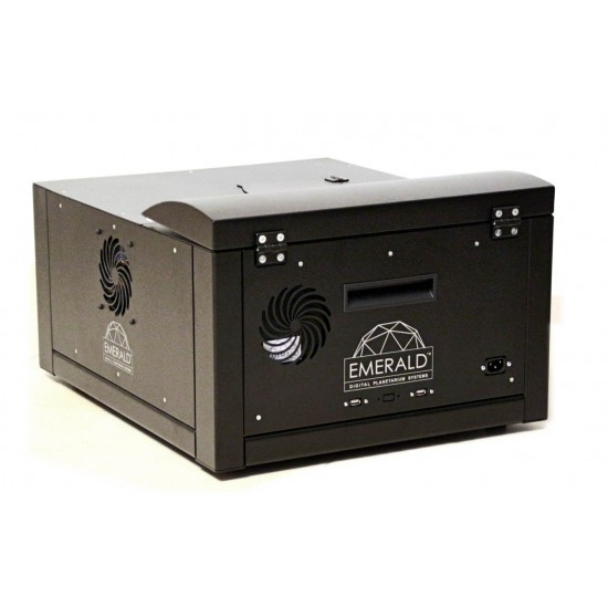 Emerald GOLD-LITE G6 Portable DIGITAL Planetarium Projector