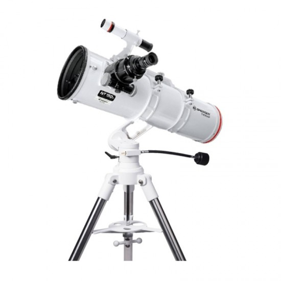 Bresser Messier NT-150-S Twilight Newtonian Telescope and Mount