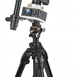 BRESSER StarTracker Astronomical Photo Mount Complete Kit with Tripod
