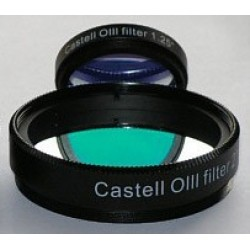 Castell OIII Deepsky Filter for 2-Inch Eyepieces