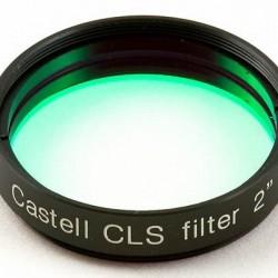 "Castell CLS (City Light Supression) Filter, 2"""