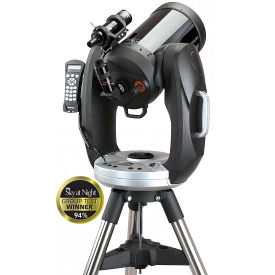 Celestron CPC 800 GPS (XLT) Reflector Telescope