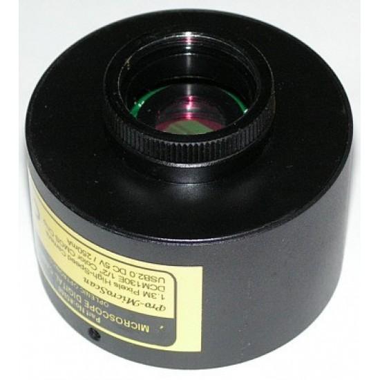 MicroQ PRO WIDE 3.2MP Colour CMOS Digital Microscope Eyepiece