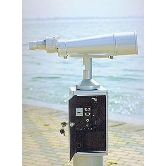 Lacerta Large Panoramic Observation Binocular 25x100