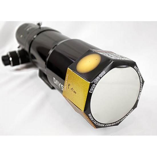 DayStar White Light ULF-90 - Universal Solar Filters for 90-109mm Outer Diameter