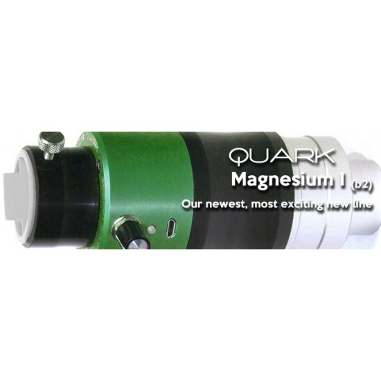 DayStar Magnesium I b2-Line QUARK with ThermoCharge 6 Power Bank