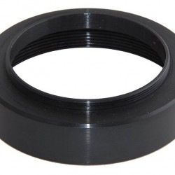 TS-Optics M68 Adapter with Female M72x0.75 and Male M68x1 Zeiss-level Thread for #0510360 ES Reducer