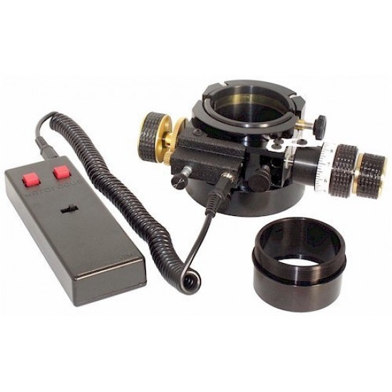JMI EV1c Event Horizon 2-inch Crayford Focuser for Cassegrain Telescopes with Motor