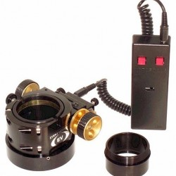 JMI EV2c Event Horizon 2-inch Crayford Focuser for Cassegrain Telescopes with Motor