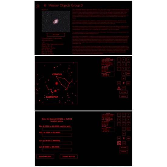 Explore Scientific Losmandy G11 PMC-Eight GOTO Mount
