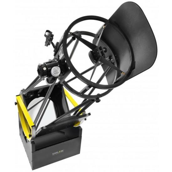 "Explore Scientific 12"" Ultra Light Dobsonian 305mm"