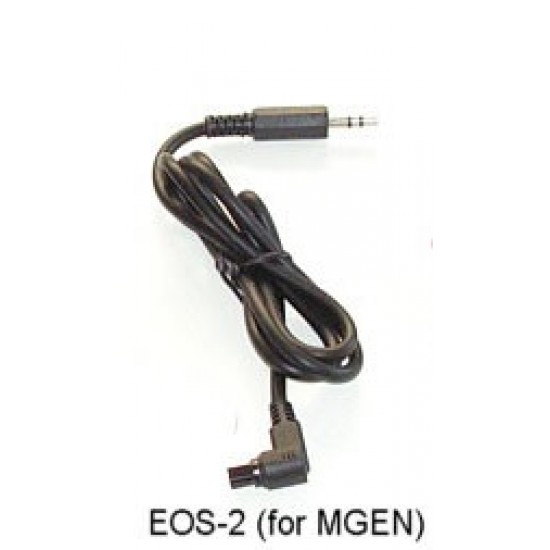 LACERTA EOS-2 Exposure Cable for M-GEN Stand Alone Guider
