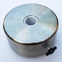 Fornax 12kg Stainless Steel Counterweight for Fornax 52/100/150 Mounts