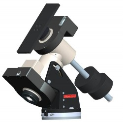 FORNAX 150/100 Heavy-Duty Equatorial Mount with MC3 Controller and UMiPro Software - 150kg Load Capacity