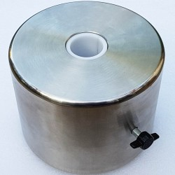 Fornax 18kg Stainless Steel Counterweight for Fornax 52/100/150 Mounts