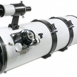 "TS-Optics PHOTON 200mm f/5 Newtonian Telescope OTA with Parabolic Mirror & 2"" Dual Speed Crayford Focuser"